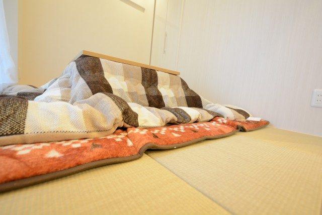 上野毛ハイム1号棟 和室