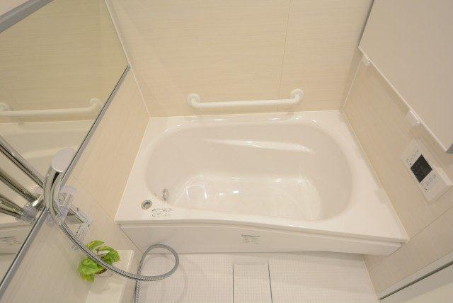 ダイアパレス自由が丘 浴室