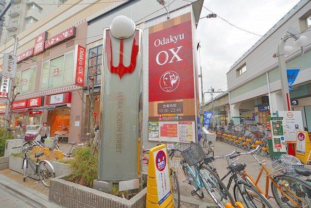 祖師谷大蔵商店街