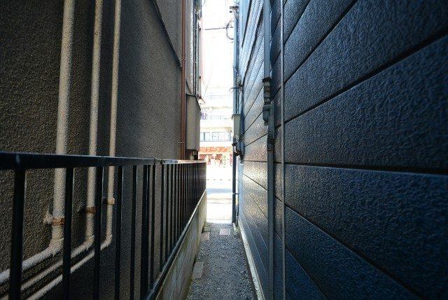 武蔵小山駅周辺