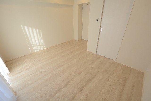 上高井戸第二ハイホーム 洋室①