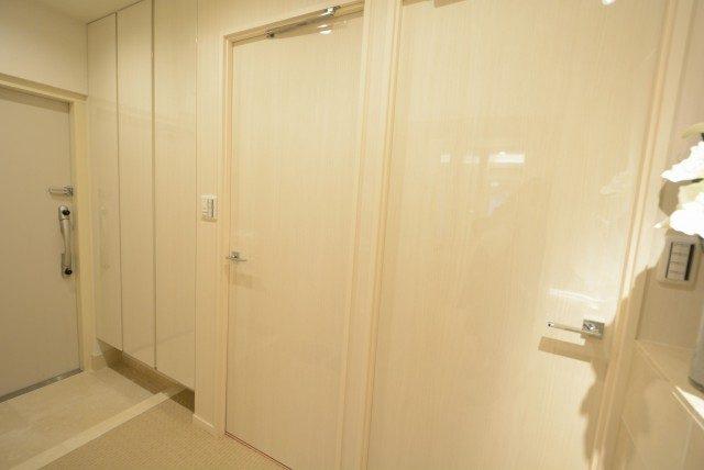 上野毛ハイム1号棟 洋室2
