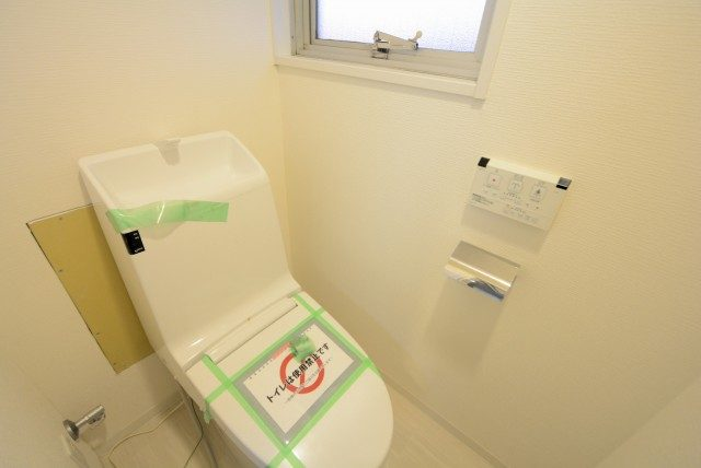 アルカサーノ南馬込 トイレ