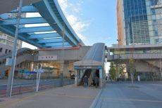豊洲駅周辺