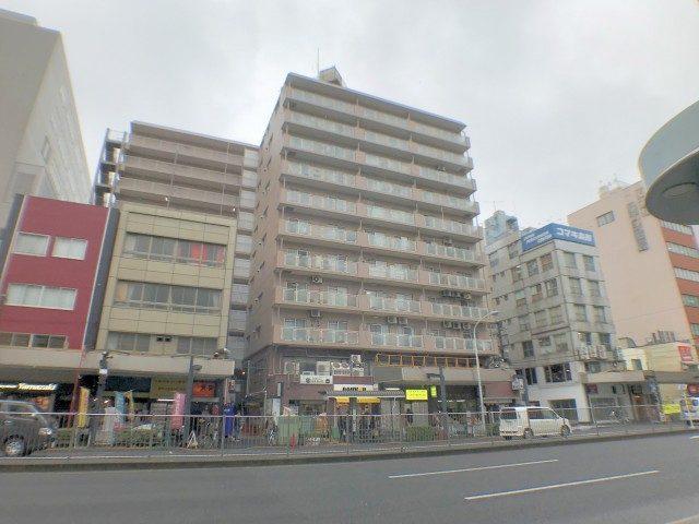 カーサ田原町 外観
