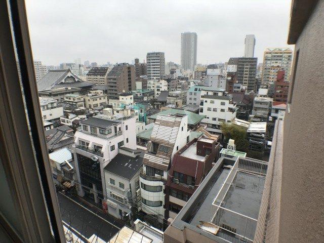 カーサ田原町 洋室③