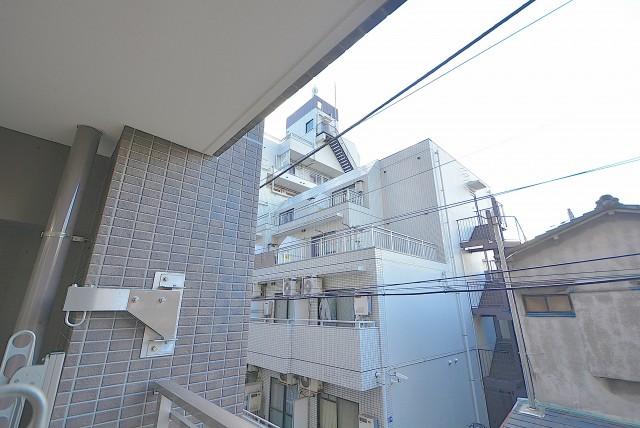 シティハウス新宿柏木 1R中古マンション