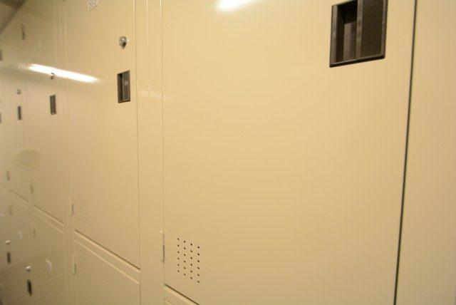 プレミストベイフォートスクエア豊洲 トランクルーム