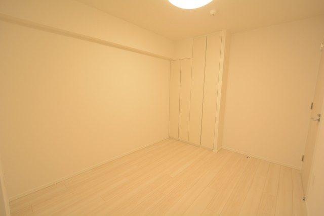 プレミストベイフォートスクエア豊洲洋室1