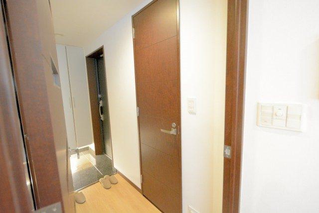グラーサ駒沢大学 トイレ