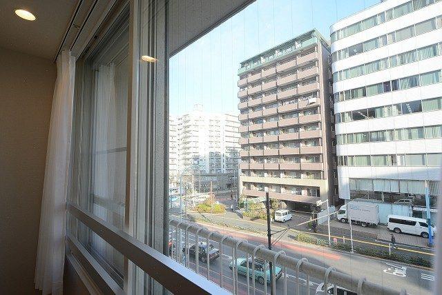 メゾンドール高田馬場 洋室②