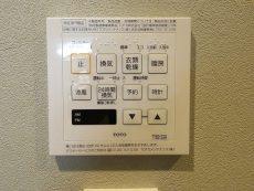 ライオンズガーデン幡ヶ谷 浴室設備