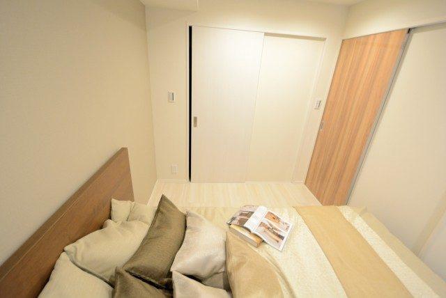 渋谷本町オリエントコートⅡ 洋室1