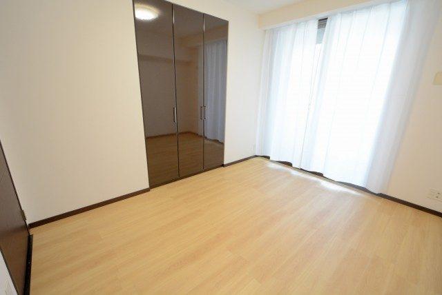 グラーサ駒沢大学 洋室6_5
