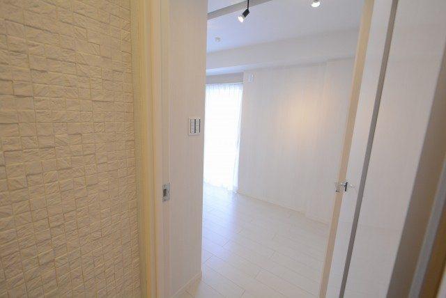 グリーンマンション駒沢 洋室