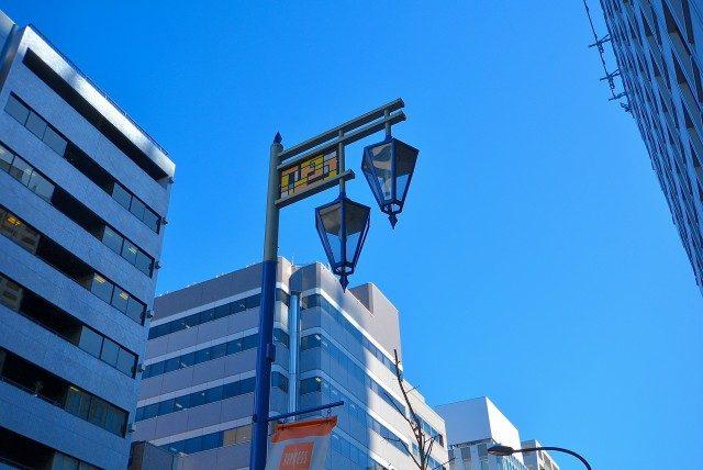 五反田駅周辺