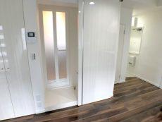 ピロティ五反田 浴室