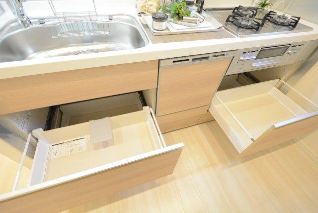 経堂ヒミコセラン キッチン