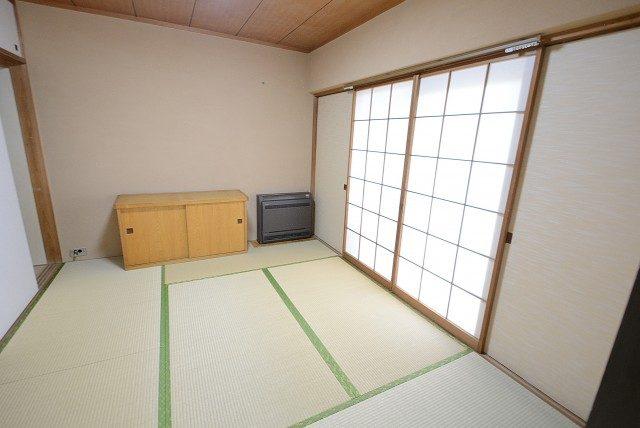 上北沢テラス 和室