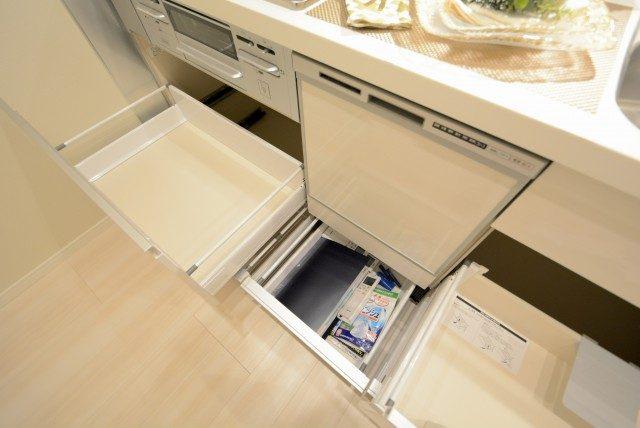 渋谷本町オリエントコートⅡ キッチン
