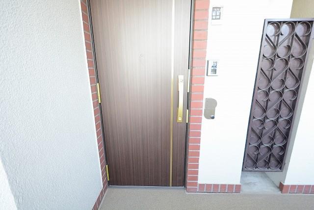 マンション広尾台