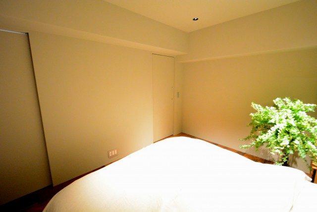 イトーピア渋谷桜ヶ丘 洋室1