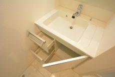 ピロティ五反田 洗面室