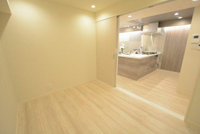 サンビューハイツ渋谷 洋室1
