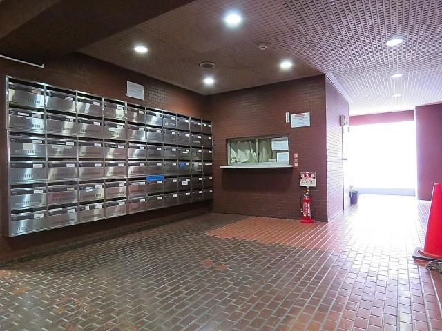ノア渋谷パートⅡ エントランスホール