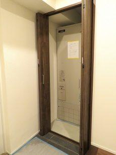ノア渋谷パートⅡ 電気温水器