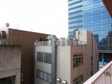 ノア渋谷パートⅡ 眺望
