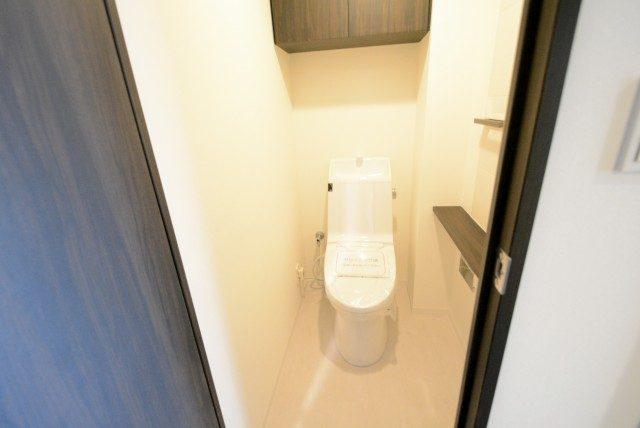 フォルスコート目黒大橋トイレ