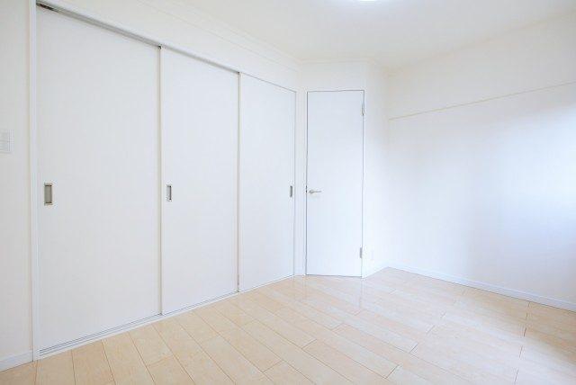 ピロティ五反田 洋室1