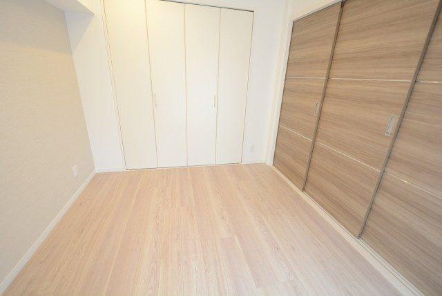グランドメゾン新宿東 洋室1