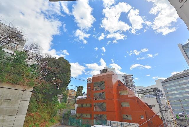 新池田山マンション