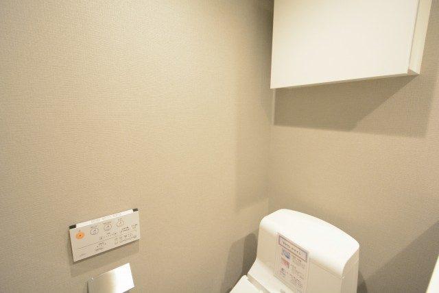 マンション下目黒 トイレ