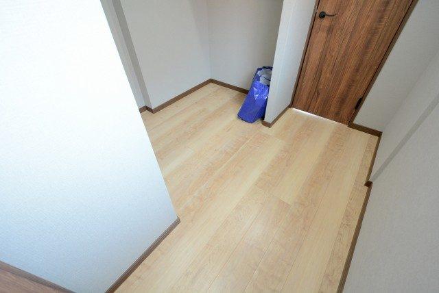 セブンスターマンション中目黒 洋室