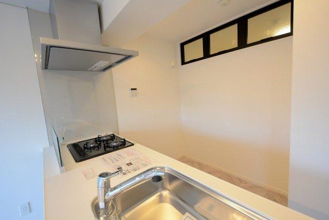 秀和高円寺レジデンス (33)キッチン
