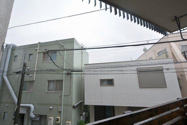 学芸大ハイツ 洋室7_3