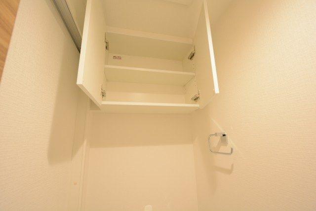 砧公園ヒミコマンション トイレ