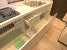 青葉台フラワーマンション (30)キッチン
