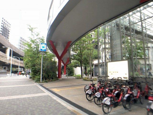 赤坂・六本木周辺