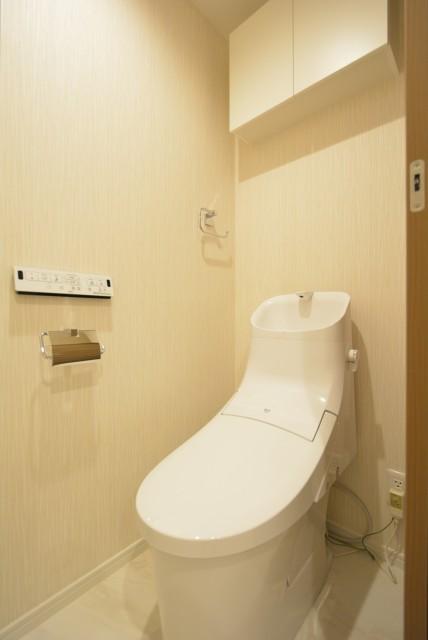 自由が丘ハイタウン トイレ