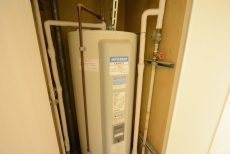ファミリータウン東陽 電気温水器