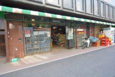 南新宿周辺 (2)
