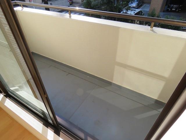 パストラルハイム西蒲田 洋室約4.1帖側バルコニー