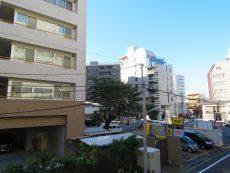 パストラルハイム西蒲田 洋室約4.1帖側眺望