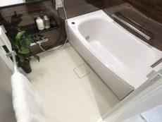 グリーンヒル小石川 バスルーム