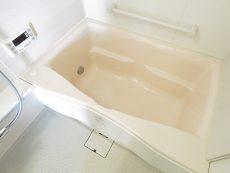 松見坂武蔵野マンション バスルーム