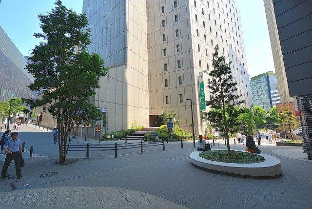 プライア渋谷渋谷~マンション